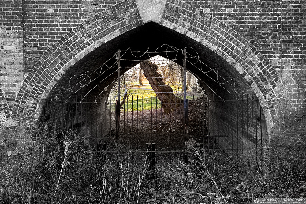photoblog image The portal