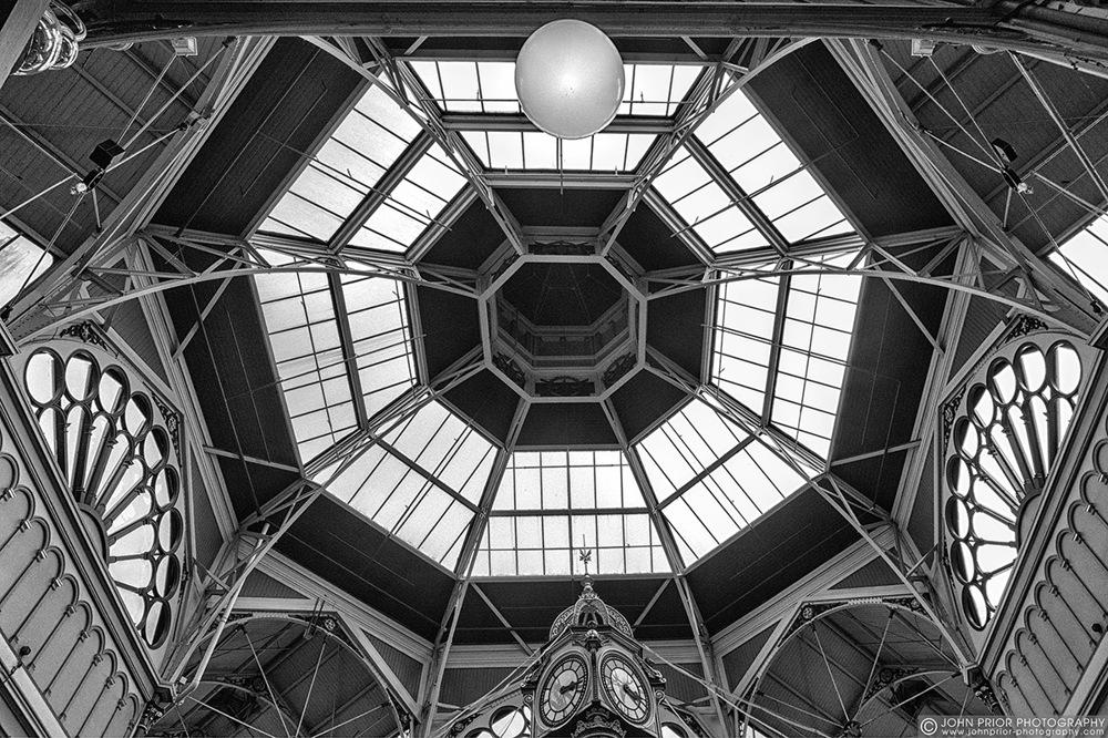 photoblog image Halifax Borough Market