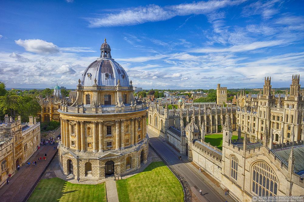 photoblog image Oxford