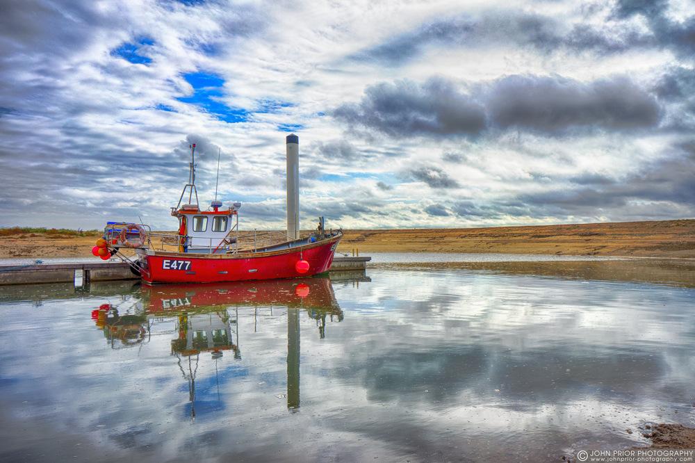 photoblog image Wells-next-the-Sea