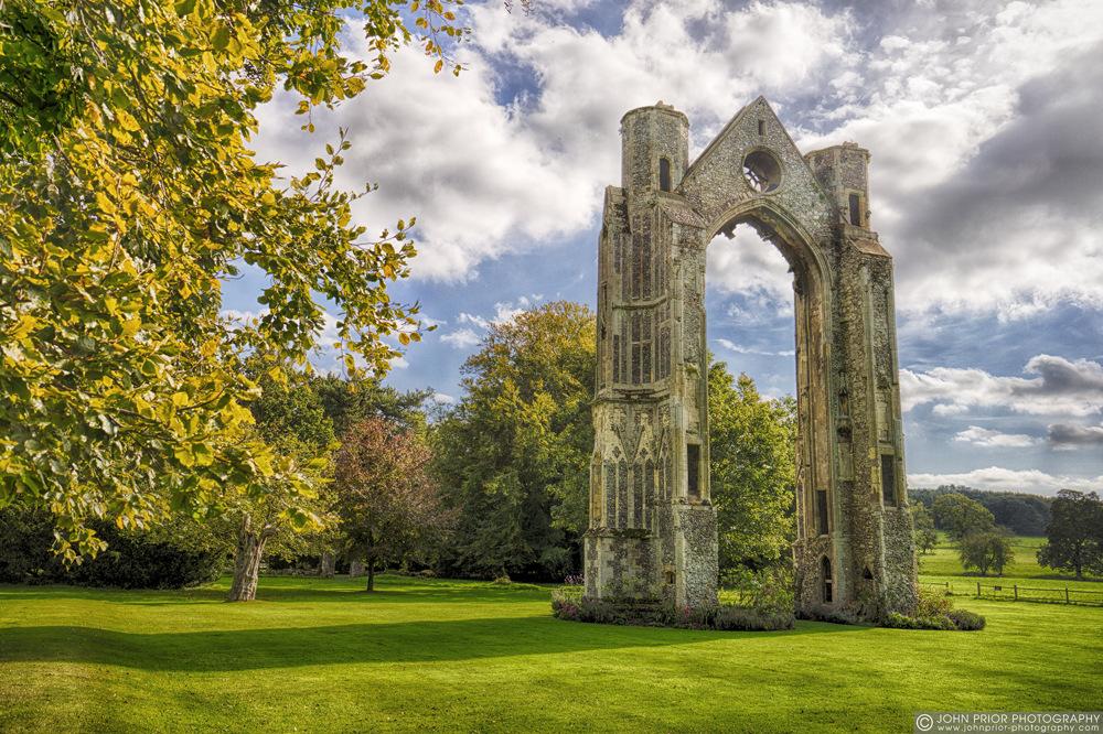 photoblog image Walsingham