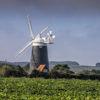 Burnham Overy Staithe, Norfolk