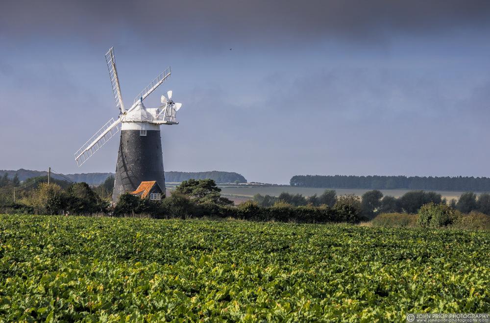 photoblog image Burnham Overy Staithe, Norfolk