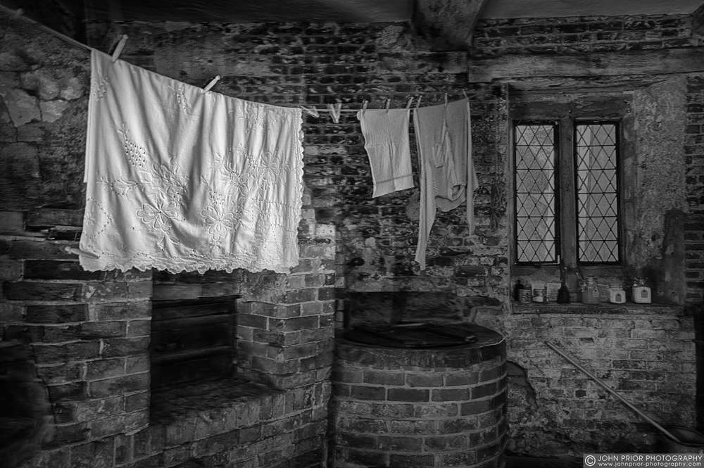 photoblog image Wash Day