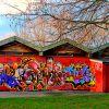 Graffiti Play House