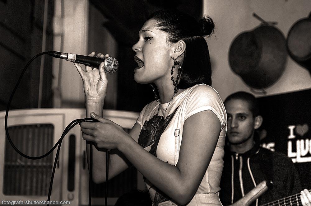 photoblog image Jessie J - iluvlive #2