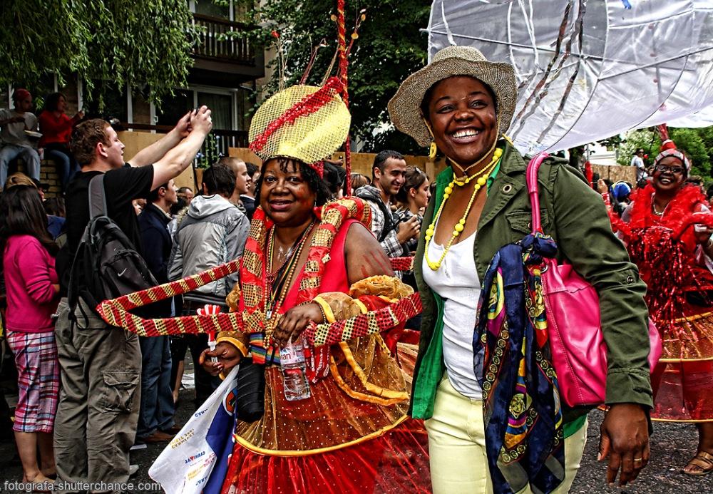 photoblog image Spirit Of Carnival #7