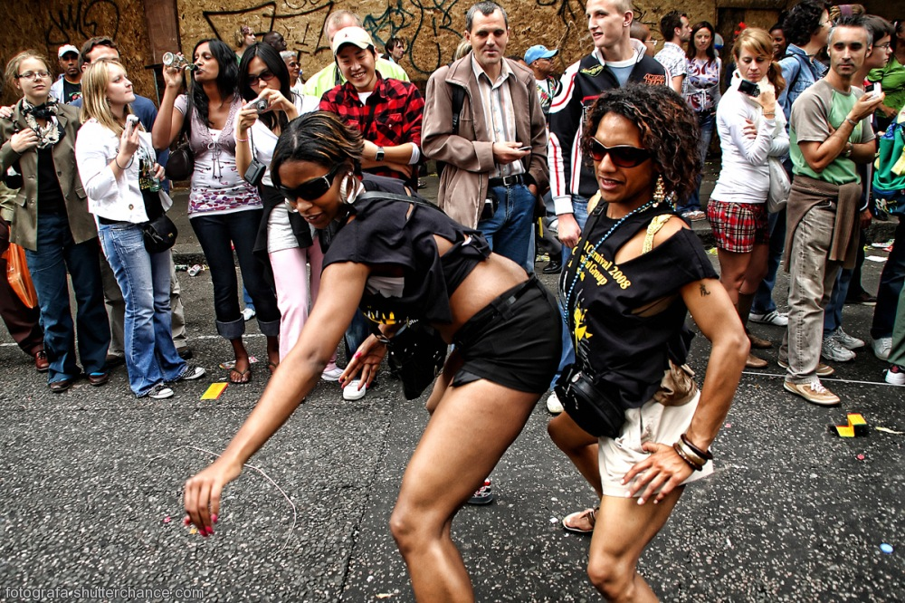 photoblog image Spirit Of Carnival #3