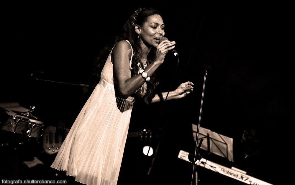 photoblog image Aret @ The London Jazz Festival #2