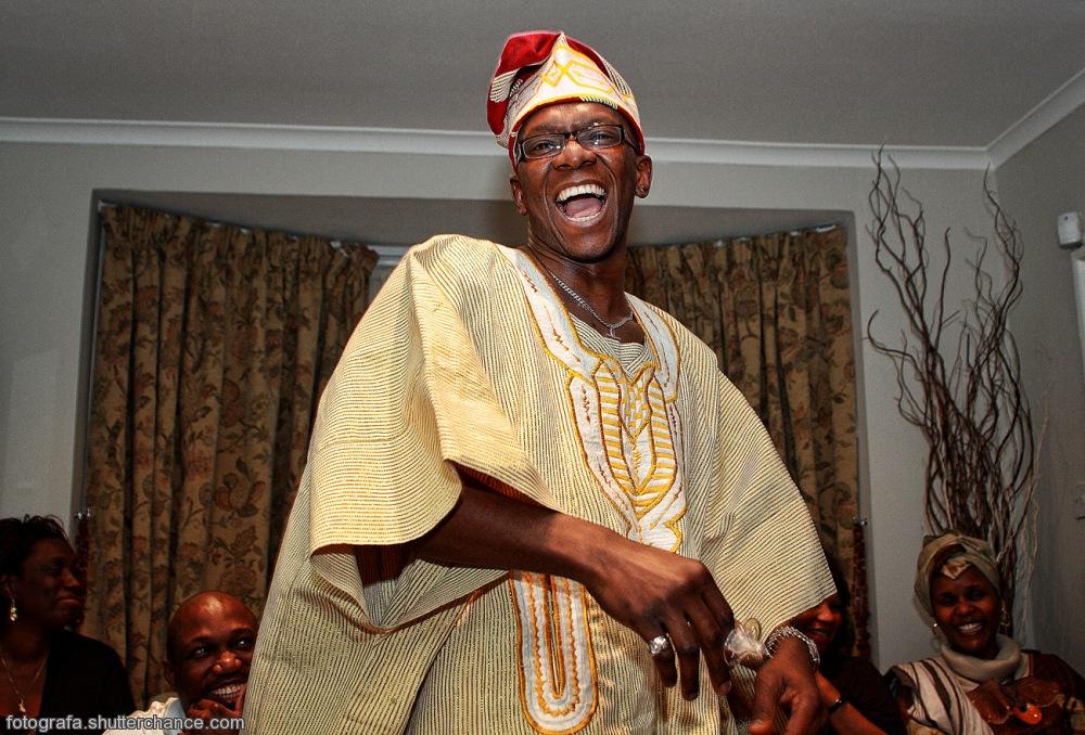 photoblog image The Joy Of Father Hood - Demmy Onitilo
