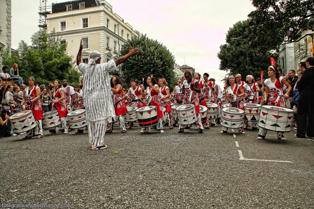 photoblog image The Maestro - Spirit Of Carnival #9