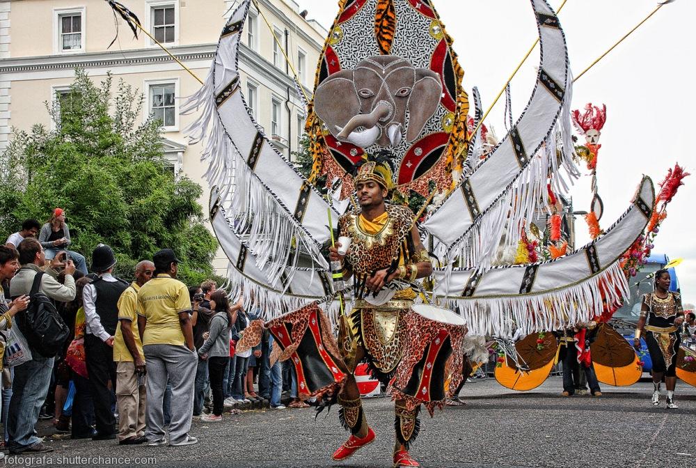 photoblog image Spirit Of Carnival #13