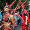 Hell Boy Disciples - Spirit Of Carnival #16