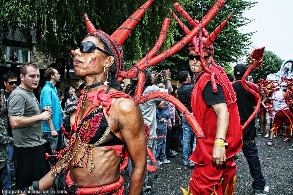 photoblog image Hell Boy Disciples - Spirit Of Carnival #16