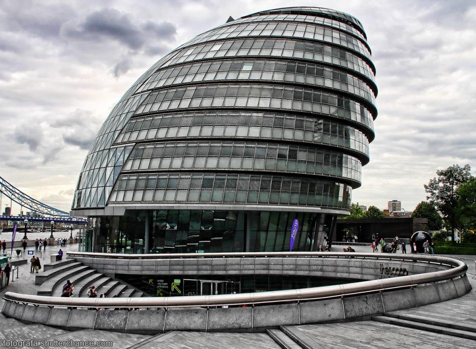 photoblog image House of Boris - City Hall