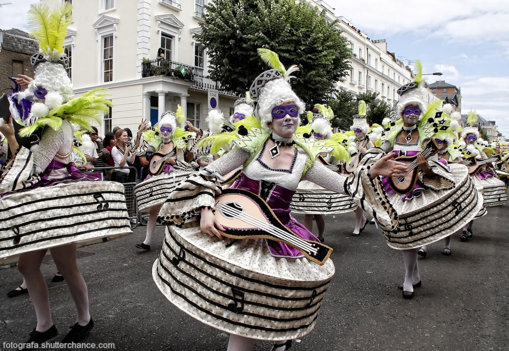 photoblog image Notting Hill Carnival 09 # 11