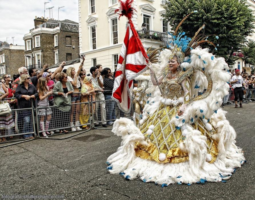 photoblog image Notting Hill Carnival 09 #6