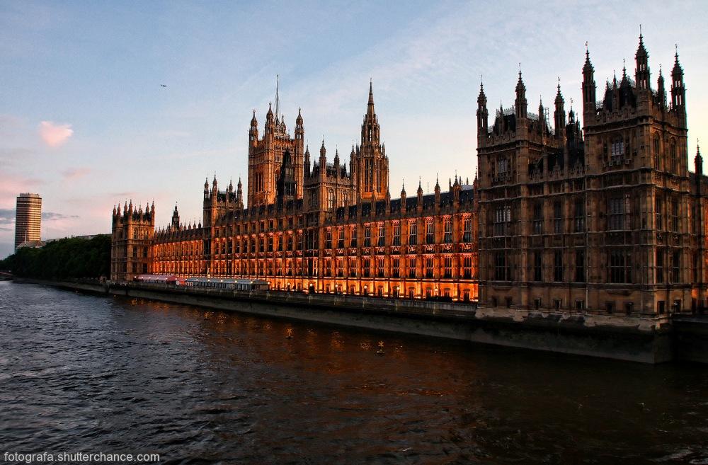 photoblog image TSwindlers Paradise - The House Of Commons