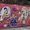 E1 Street Art  #8 - On Da East Side
