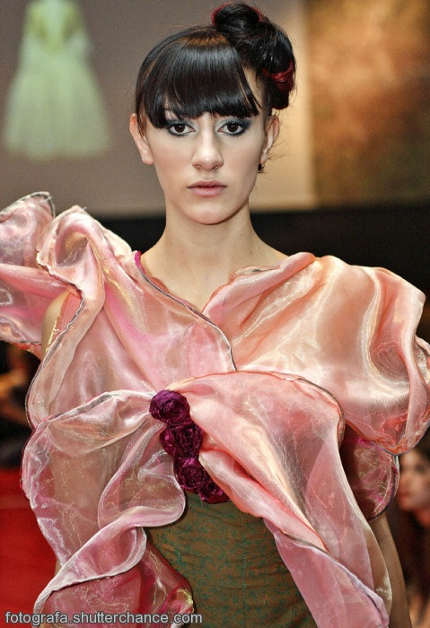 photoblog image Fashion Diversity #1 - London Fashion Week
