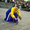 Korean Dancer @ The Scoop #4