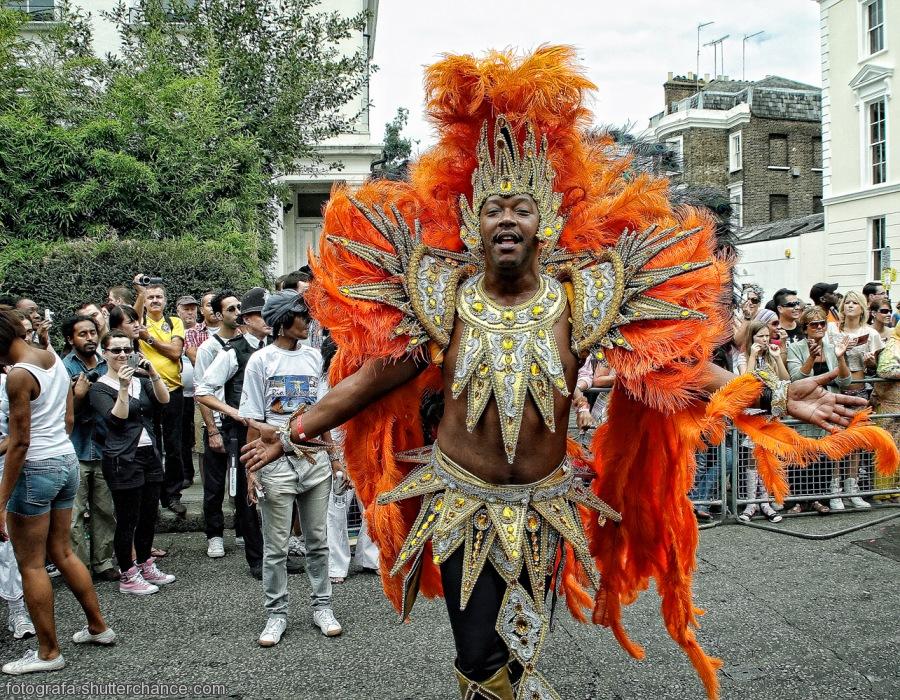 photoblog image Notting Hill Carnival 09 #21