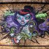EC2A Street Art - On Da East Side #2