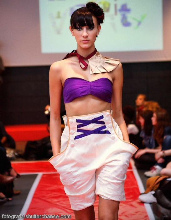photoblog image Fashion Diversity #5 - London Fashion Week