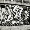 EC2A Street Art - On Da East Side #8