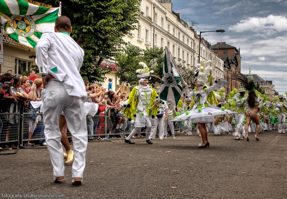 photoblog image Notting Hill Carnival 09 # 23