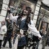 Britain's Got Talent -The Immortal Captain Jack Sparrow