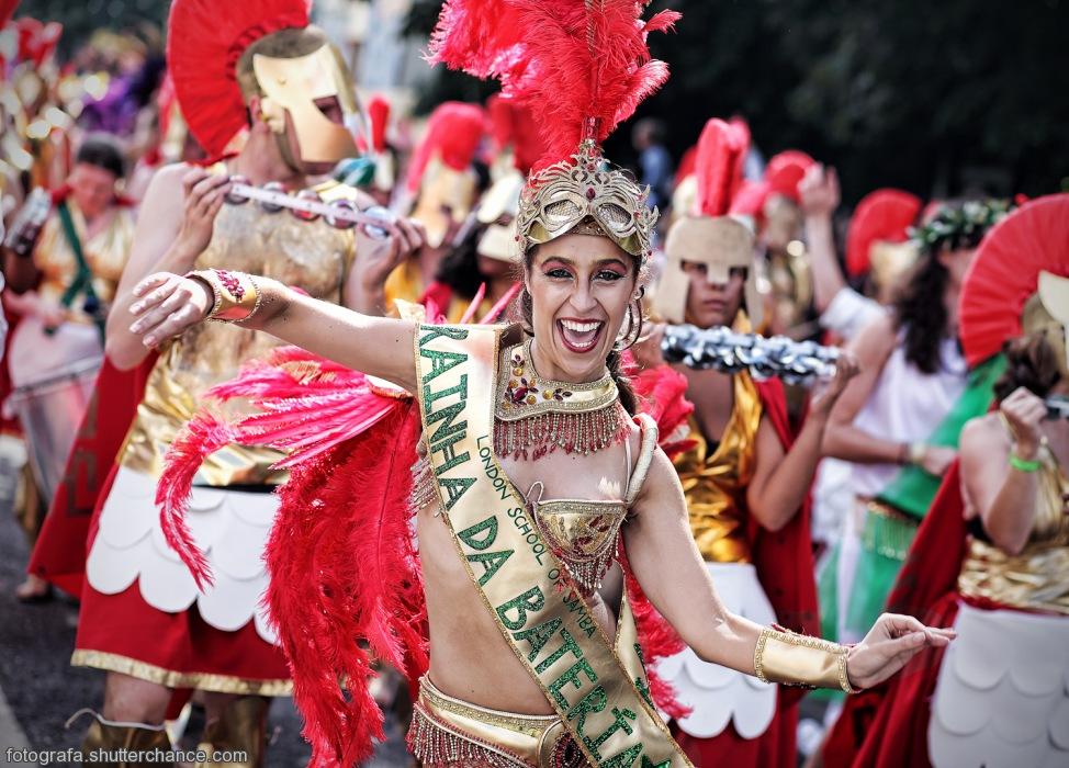 photoblog image It's Carnival Time #1