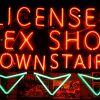 Bright Lights - Licensed Sex