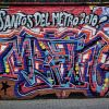 Ladbroke Grove W10 - Street Art