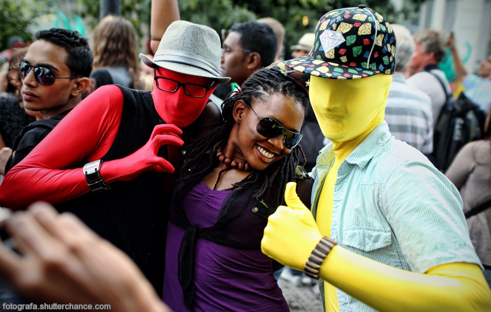 photoblog image It's Carnival Time #3