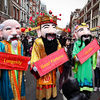On The Tourist Trail - Chinese New Year