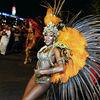 London Thames 2010 Carnival Parade