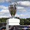 The European Champions League Cup