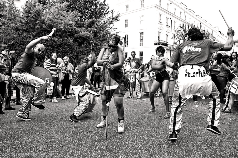 photoblog image It's Carnival Time 2011  - Getting Jiggy With It #2