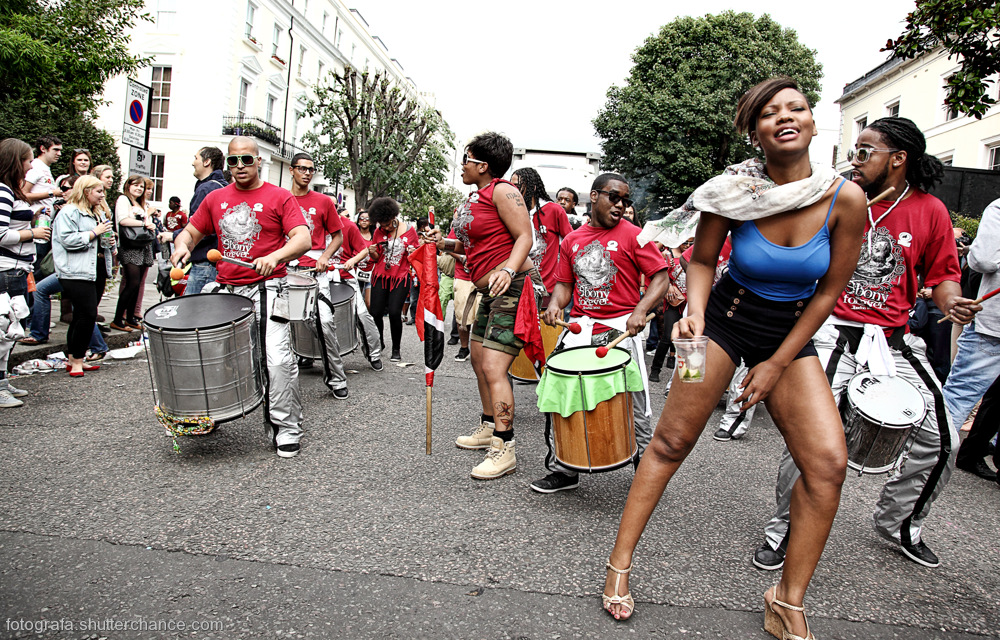 photoblog image It's Carnival Time 2011  - Getting Jiggy With It #3