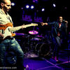 Shakka live @ The XOYO, London.