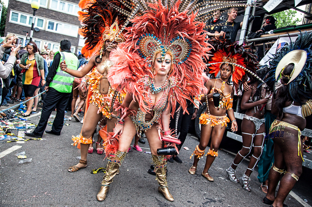 photoblog image Would U Like To Party Wit Us #2 - Carnival 2012