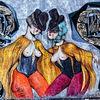 Urban Street Art - East Side #3