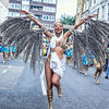 Nottinghill Carnival - Would U Like To Party With Me