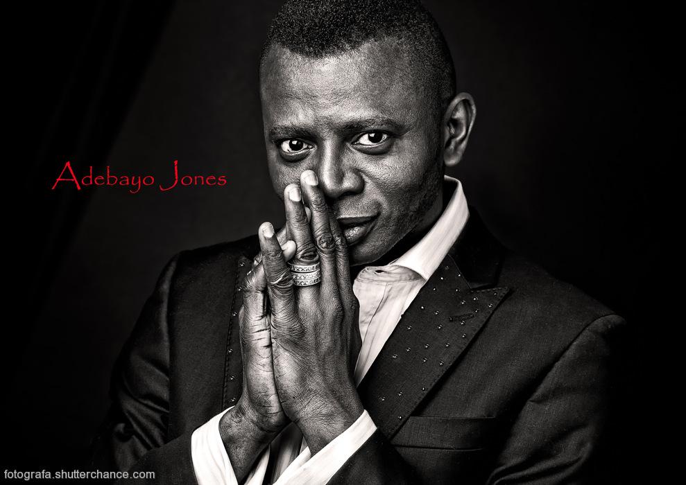 photoblog image The Talented Mr Jones