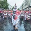 Batala - Notting Hill 2015 Carnival