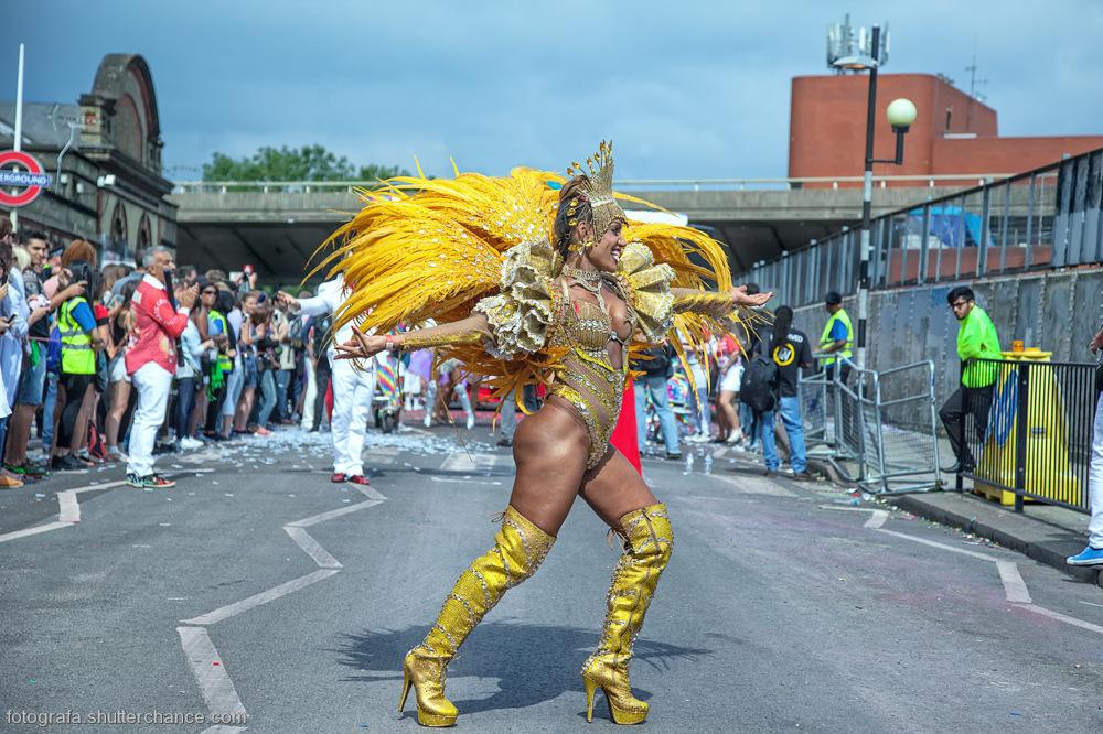 photoblog image It's Carnival Time MMXVI #2
