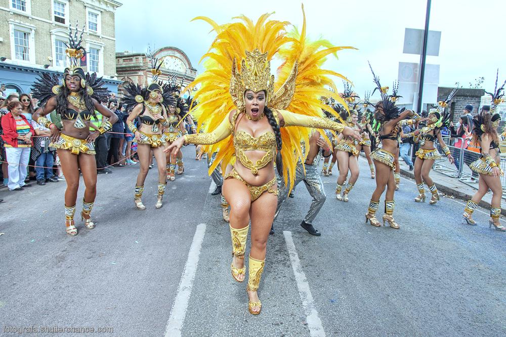 photoblog image It's Carnival Time MMXVI #4