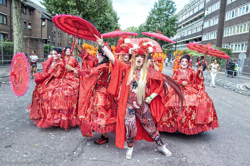 photoblog image It's Carnival Time MMXVI #8