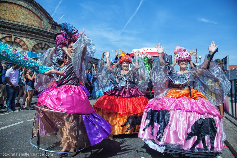 photoblog image It's Carnival Time MMXVII #2